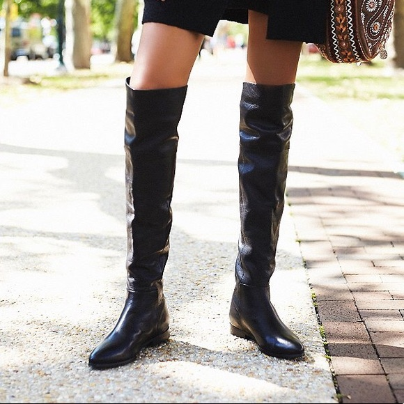 8a13c46fa02d3 Free People Shoes - Free People Over The Knee Boots
